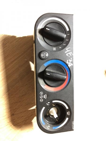 Блок управления климат-контролем Bmw 3-Series E36 M40B18 1993 (б/у)