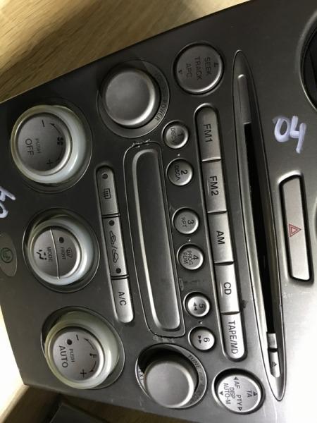 Магнитофон Mazda 6 GG 2.0 RF5 2002 (б/у)