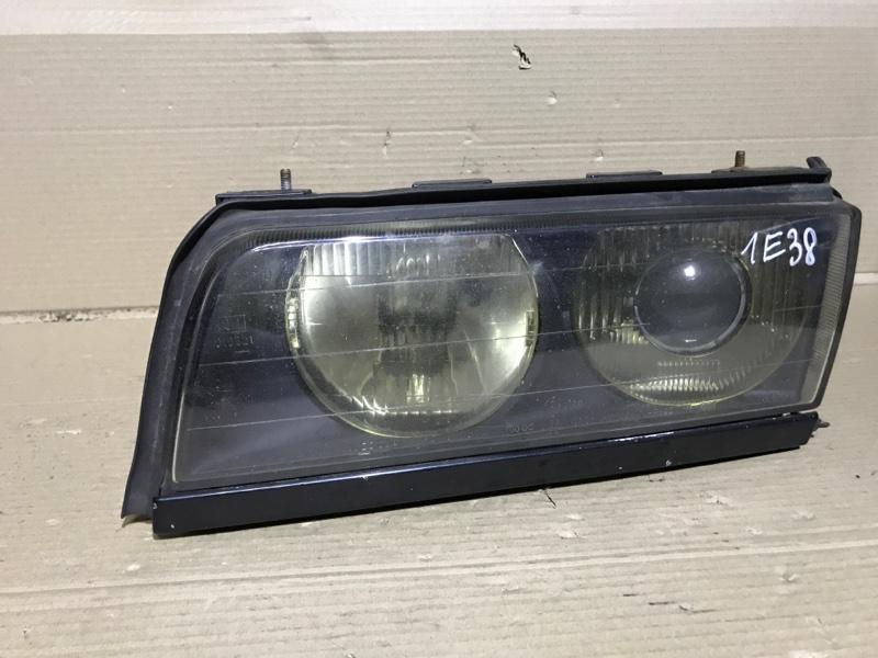 Фара Bmw 7-Series E38 M60B40 1996 передняя левая (б/у)