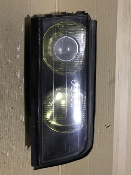 Фара Bmw 7-Series E38 M60B30 передняя правая (б/у)