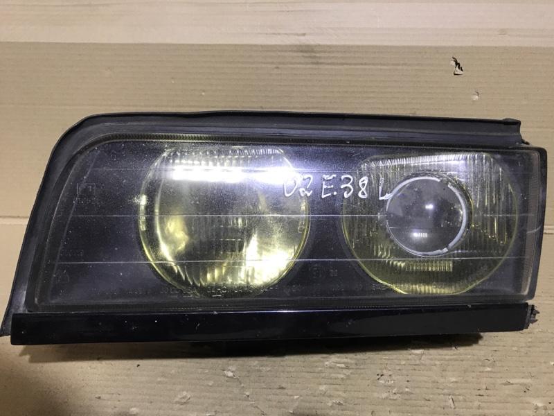 Фара Bmw 7-Series E38 M60B30 передняя левая (б/у)