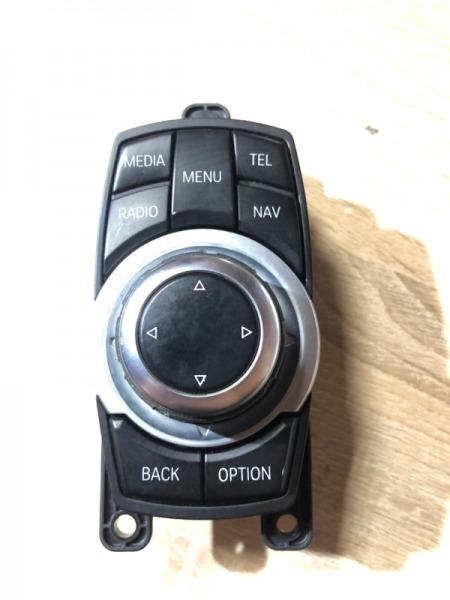 Блок кнопок Bmw 5-Series F10 N47D20 2013 (б/у)