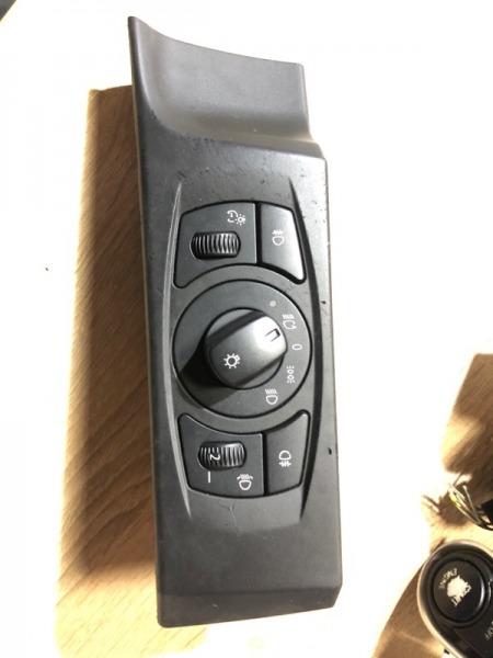 Переключатель света Bmw 5-Series E60 N52B25 2005 (б/у)