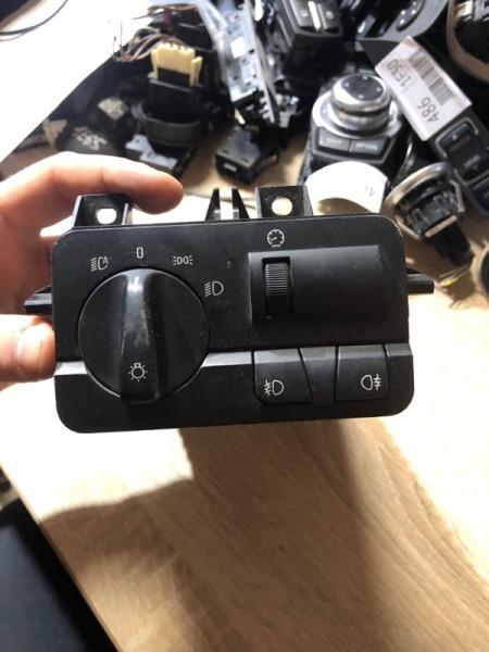 Переключатель света Bmw 3-Series E46 M43B19 (б/у)