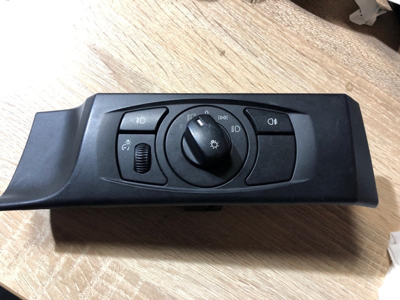 Переключатель света Bmw 5-Series E60 M54B30 (б/у)