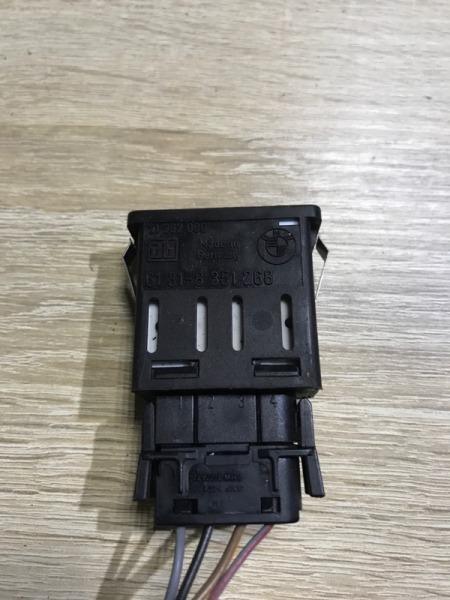 Кнопка корректора фар Bmw 3-Series E36 M40B18 (б/у)