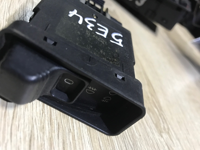 Переключатель света Bmw 5-Series E34 M50B25 (б/у)