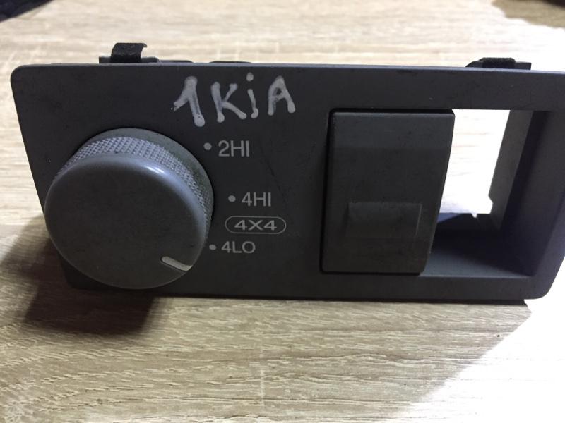 Кнопки прочие Kia Sorento BL 2.5 CRDI 2005 (б/у)