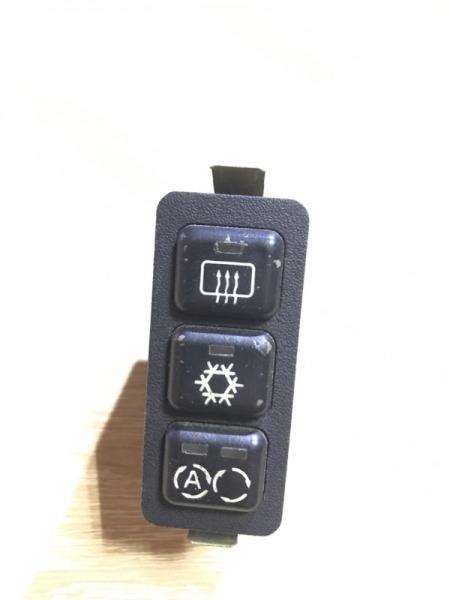 Кнопки прочие Bmw 5-Series E34 M50B25 (б/у)