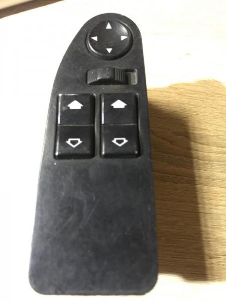Блок кнопок стеклоподъемников Bmw 5-Series E39 M52B20 (б/у)