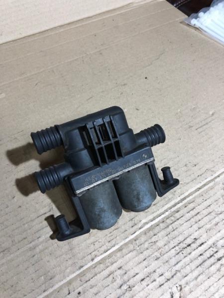 Клапана печки Bmw 5-Series E39 M52B20 (б/у)