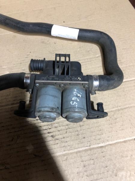 Клапана печки Bmw 7-Series E65 N62B44 (б/у)