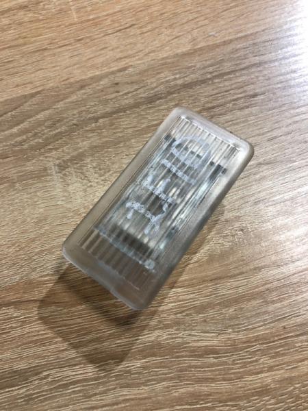 Плафон подсветки номера Bmw 5-Series F10 N47D20 2013 (б/у)
