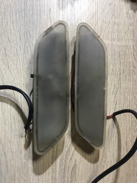 Лампа внутрисалонная Bmw 5-Series E34 M50B25 (б/у)