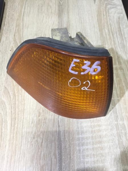 Повторитель поворота Bmw 3-Series E36 M40B18 передний правый (б/у)