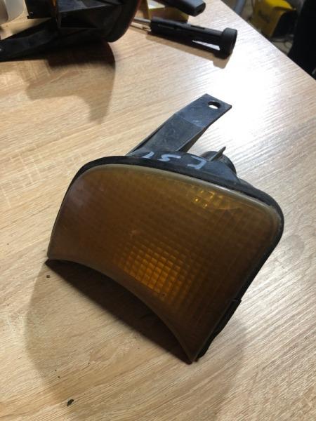 Повторитель поворота Bmw 5-Series E34 M50B25 передний правый (б/у)