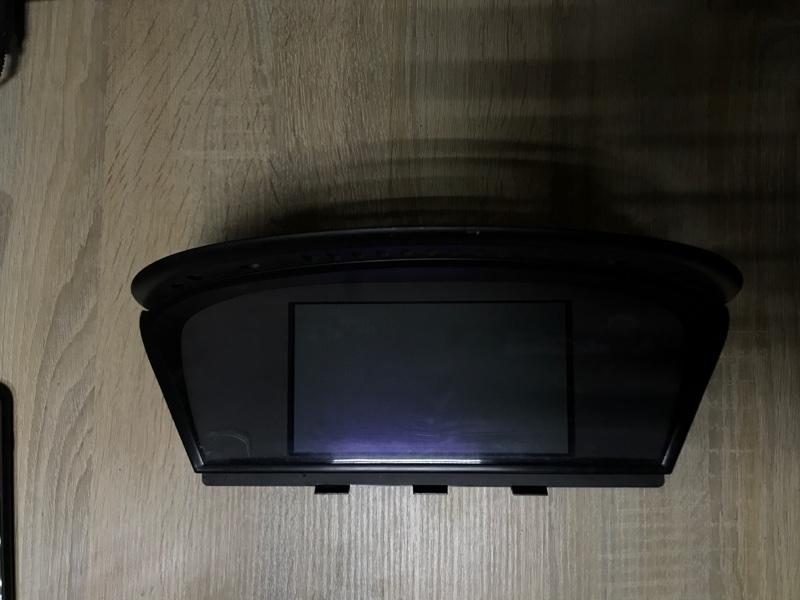 Монитор Bmw 5-Series E60 M54B30 (б/у)