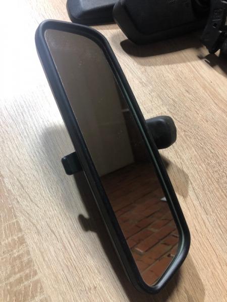 Зеркало салона Bmw 3-Series E46 M43B19 (б/у)