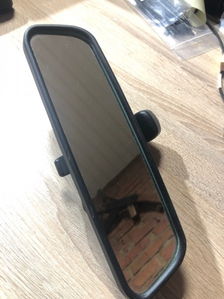 Зеркало салона Bmw 3-Series E36 M40B18 (б/у)
