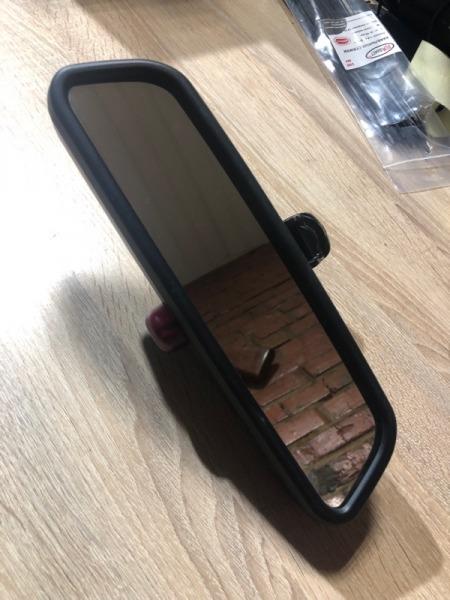 Зеркало салона Bmw 5-Series E39 M52B20 (б/у)