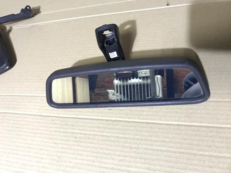 Зеркало салона Bmw 5-Series E34 M50B25 (б/у)
