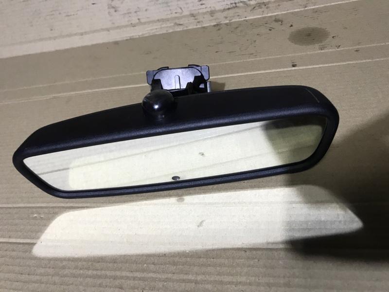 Зеркало салона Bmw 3-Series F30 N47D20 2013 (б/у)