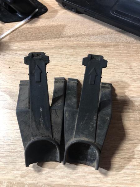 Крепление радиатора Bmw 5-Series E34 M43B18 1994 (б/у)