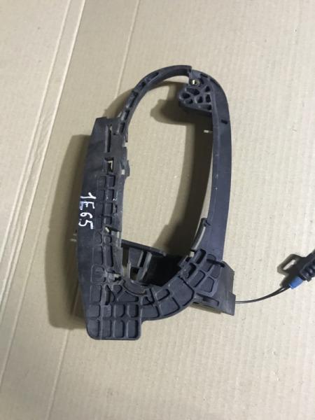 Рамка ручки Bmw 7-Series E65 N62B44 задняя правая (б/у)