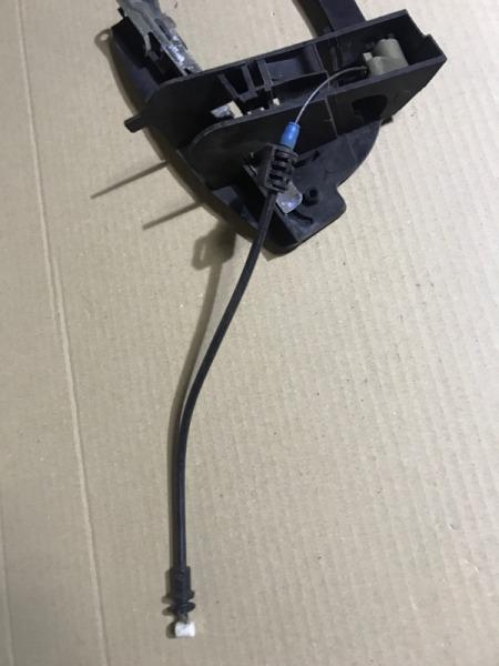 Трос ручки Bmw 7-Series E65 N62B44 задний (б/у)