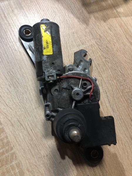 Мотор дворников Bmw 3-Series E36 M51D25 1998 задний (б/у)