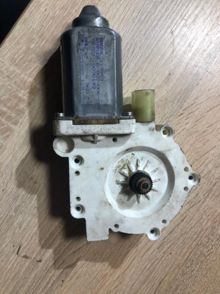 Мотор дворников Bmw 5-Series E39 M52B20 передний правый (б/у)