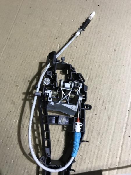 Трос ручки Bmw 3-Series F30 N26B20 (б/у)