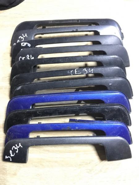 Рамка ручки Bmw 5-Series E34 M50B25 задняя (б/у)