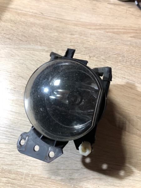 Фара противотуманная Bmw 5-Series E60 M54B22 2004 передняя правая (б/у)