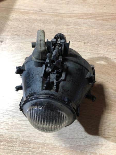 Фара противотуманная Bmw 3-Series E46 M43B19 передняя (б/у)