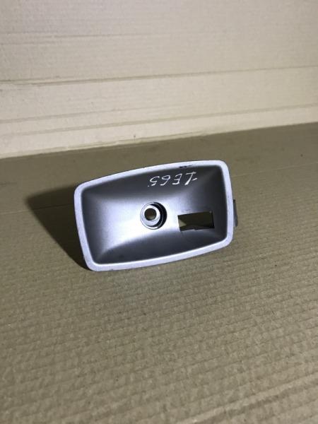 Ручка двери внутренняя Bmw 7-Series E65 N62B44 правая (б/у)