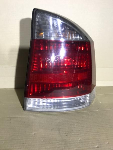Задний фонарь Opel Vectra C 1.9 D 2008 задний правый (б/у)