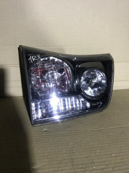 Задний фонарь Lexus Rx XU30 3.0 1MZ-FE 2007 задний левый (б/у)