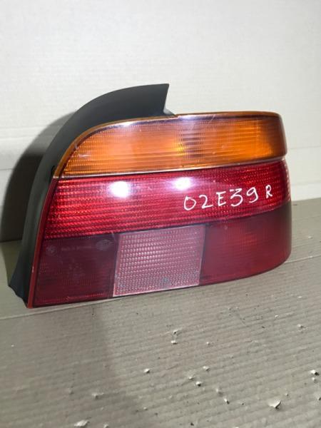 Задний фонарь Bmw 5-Series E39 M52B20 задний правый (б/у)