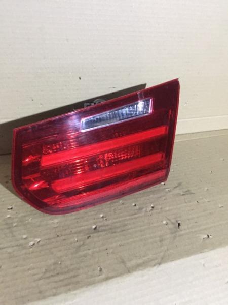 Задний фонарь Bmw 3-Series F30 N26B20 задний правый (б/у)