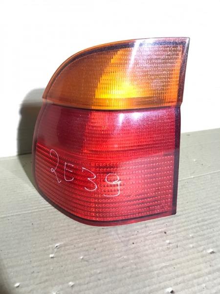 Задний фонарь Bmw 5-Series E39 M51D25 1999 задний левый (б/у)