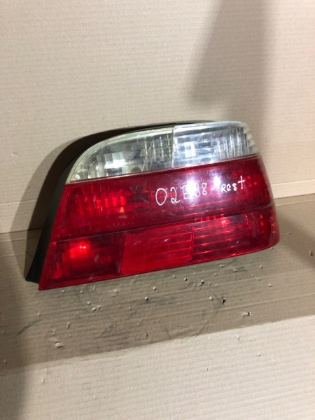 Задний фонарь Bmw 7-Series E38 M60B30 задний правый (б/у)