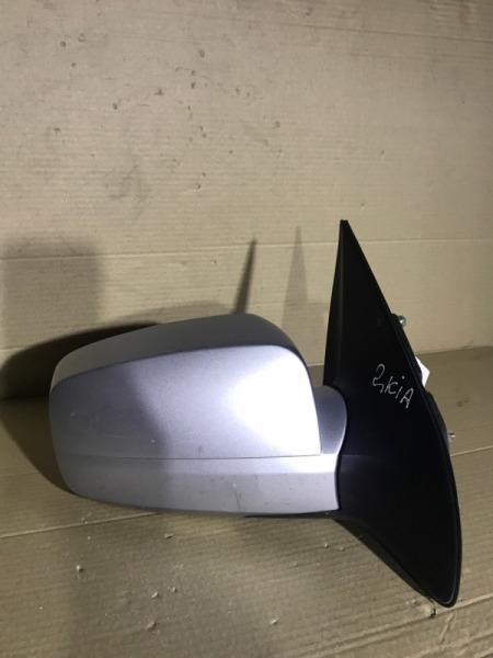 Зеркало Kia Sorento BL 2.5 CRDI 2007 правое (б/у)