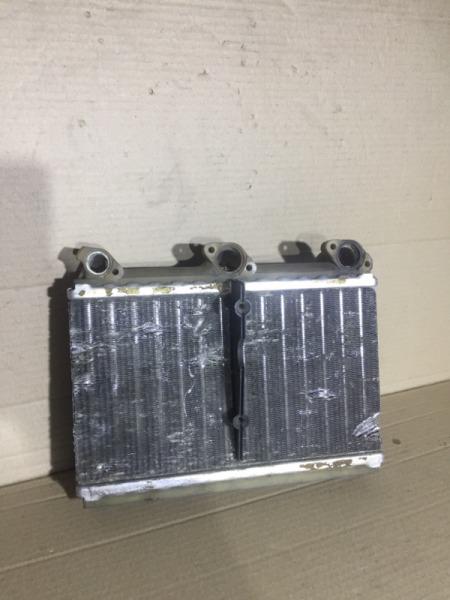 Радиатор печки Bmw 7-Series E32 M30B35 (б/у)