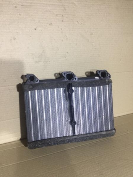 Радиатор печки Bmw 7-Series E32 M70B50 1990 (б/у)