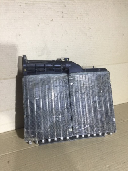 Радиатор печки Bmw 5-Series E34 M50B25 1994 (б/у)