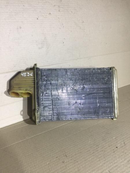 Радиатор печки Bmw 3-Series E36 M40B18 1993 (б/у)