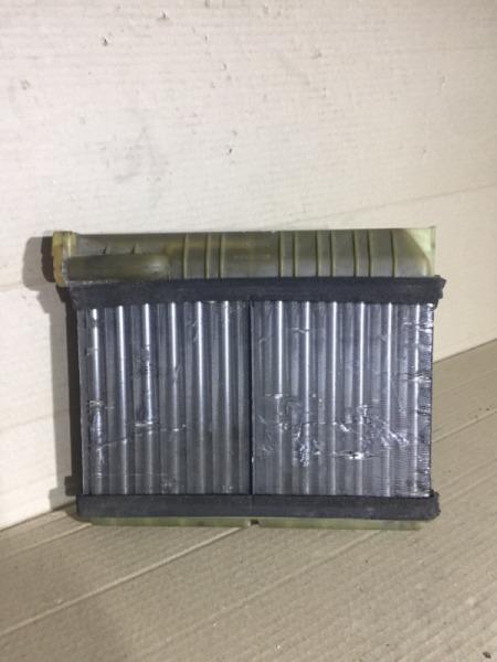 Радиатор печки Bmw 5-Series E39 M47D20 2001 (б/у)