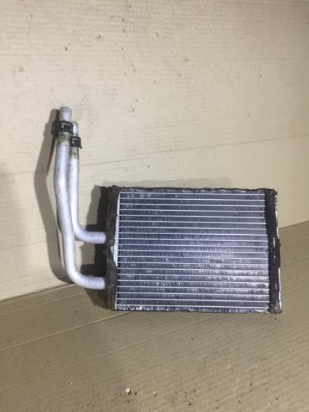 Радиатор печки Mazda 6 GG 2.0 RF5 2004 (б/у)