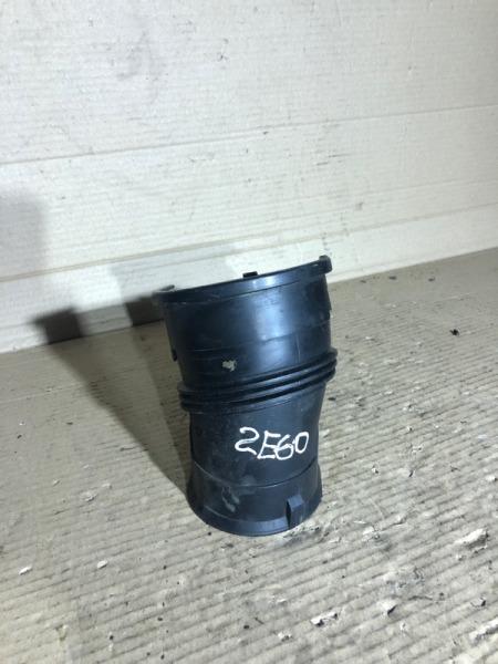 Гофра расходомера Bmw 5-Series E60 N52B25 2005 (б/у)